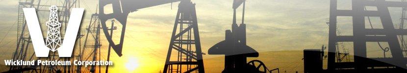Wicklund Petroleum Corporation